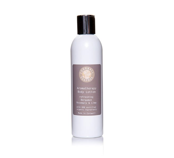 Bergamot, Rosemary and Lime Body Lotion 250ml