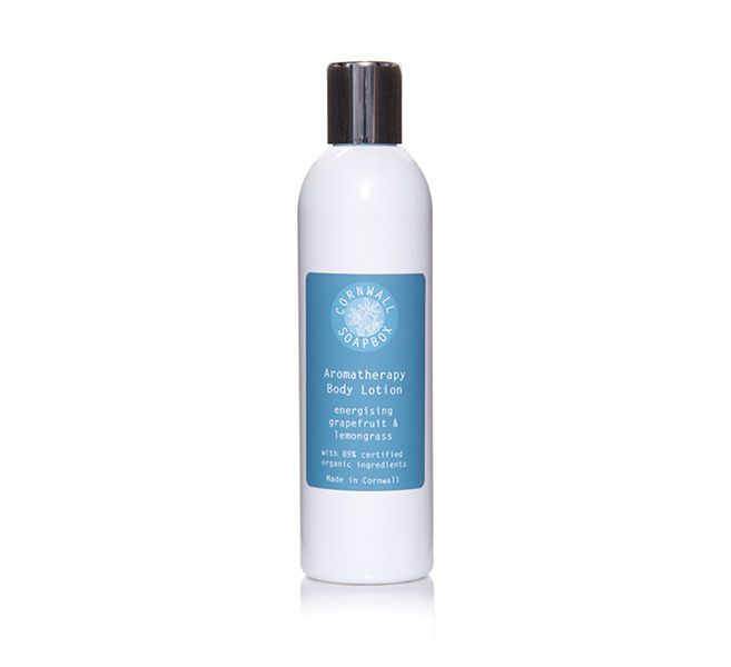 Grapefruit and Lemongrass Body Lotion 250ml