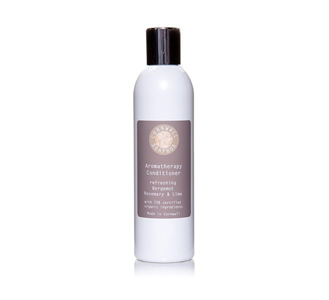 Bergamot, Rosemary and Lime Conditioner 250ml