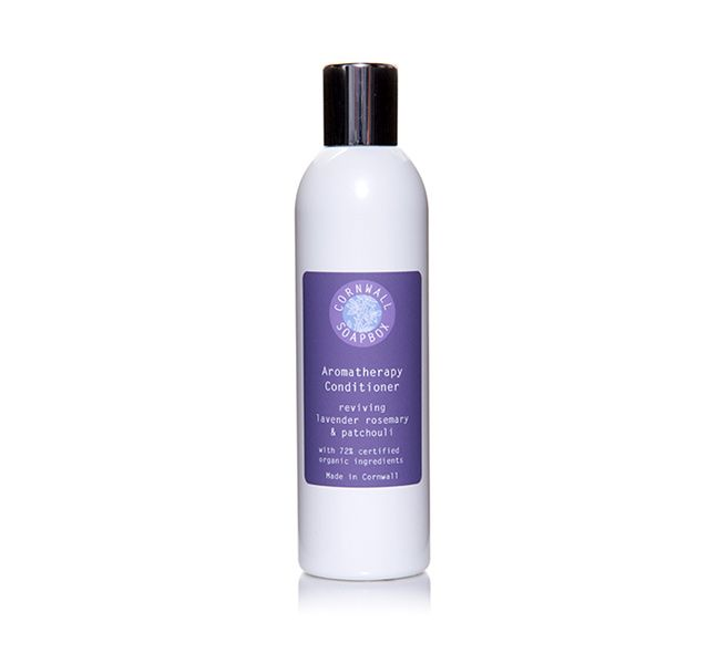 Lavender, Rosemary and Patchouli Conditioner 250ml