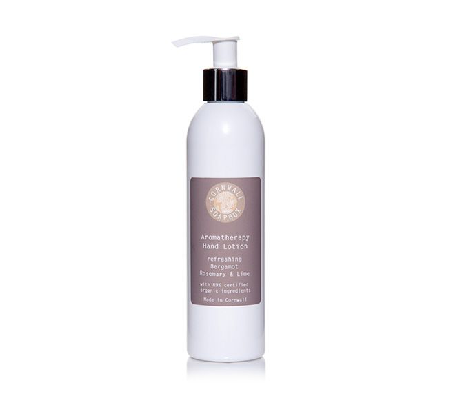 Bergamot, Rosemary and Lime Hand Lotion 250ml