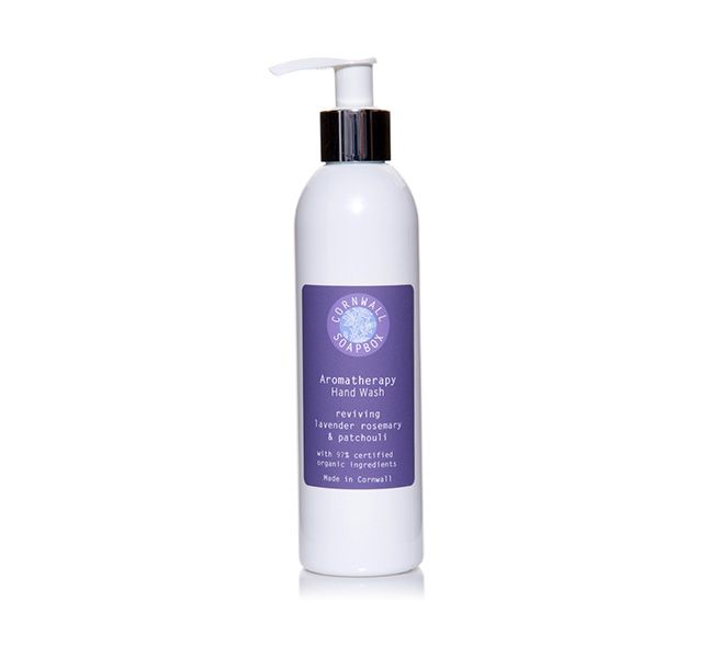 Lavender, Rosemary and Patchouli Hand Wash 250ml