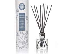 Grapefruit and Lemongrass Scented Aromatherapy Reed Diffuser