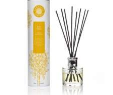 Wild Lemon Scented Reed Diffuser